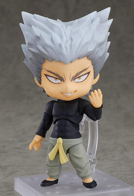 Фигурка Nendoroid Garo: Super Movable Edition