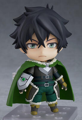 Фигурка Nendoroid Shield Hero
