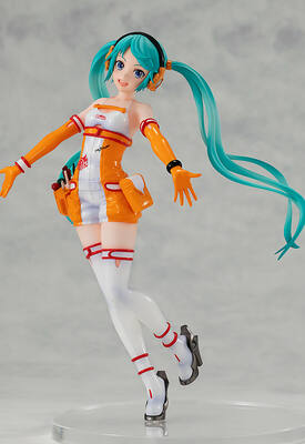 Фигурка POP UP PARADE Racing Miku 2010 Ver.