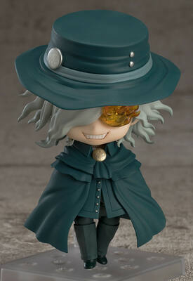 Фигурка Nendoroid Avenger/King of the Cavern Edmond Dantès: Ascension Ver.