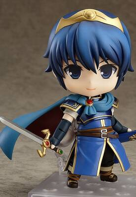 Фигурка Nendoroid Marth: New Mystery of the Emblem Edition