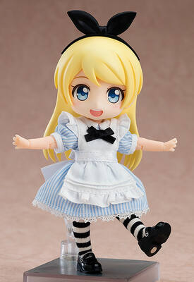 Фигурка Nendoroid Doll: Alice
