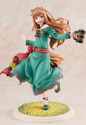Фигурка Holo: Spice and Wolf 10th Anniversary Ver.