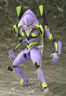 Фигурка Parform Evangelion Unit-01