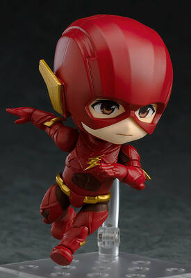Фигурка Nendoroid Flash: Justice League Edition