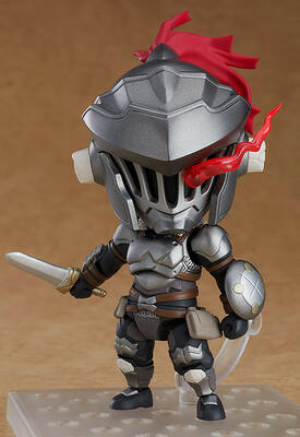 Фигурка Nendoroid Goblin Slayer