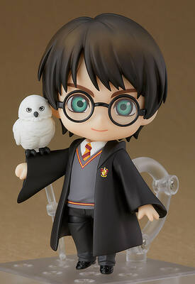 Фигурка Nendoroid Harry Potter