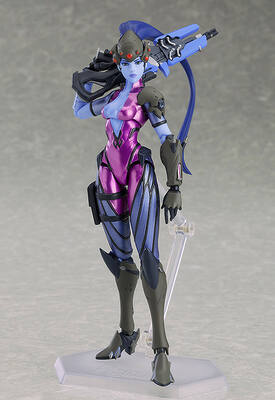 Фигурка figma Widowmaker