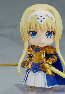 Фигурка Nendoroid Alice Synthesis Thirty