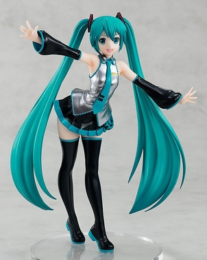 Фигурка POP UP PARADE Hatsune Miku